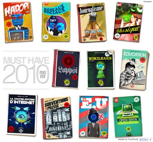 11 e-books gratuits