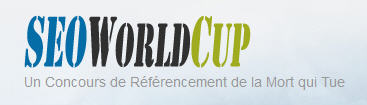 Seo World Cup : Vous êtes une bête en référencement ? Prouvez-le !
