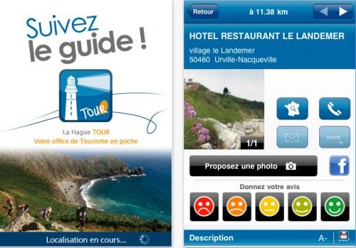 E tourisme top 10 des applications mobiles marketing on the beach marketing on the beach - Office de tourisme de la hague ...