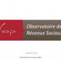 ifop - observatoire RS 2012