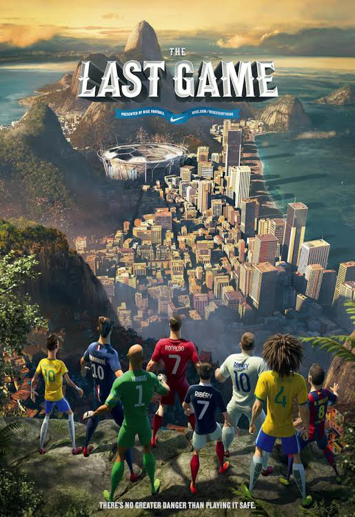 TheLastGame