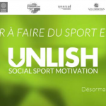 Unlish : l'application qui vous motive à faire du sport