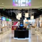 Lick. Première chaîne de magasins dédiés aux objets connectés