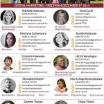 10 futurs professionnels en emarketing cherchent un stage ou un job !
