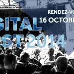 Rejoignez-nous au Digital Marketing First !