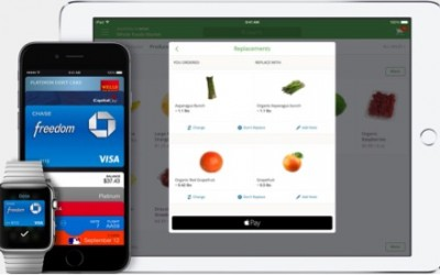 Apple Pay va t'il bouleverser le microcosme du paiement mobile ?