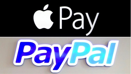 apple vs paypal