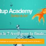 Participez à la Startup Academy
