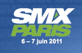 SMX Paris РConf̩rence r̩f̩rencement Р2e ̩dition le 6 et 7 Juin sur Paris