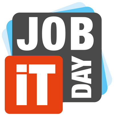 Le Job IT Day, salon de l'emploi IT & Web, c'est demain !