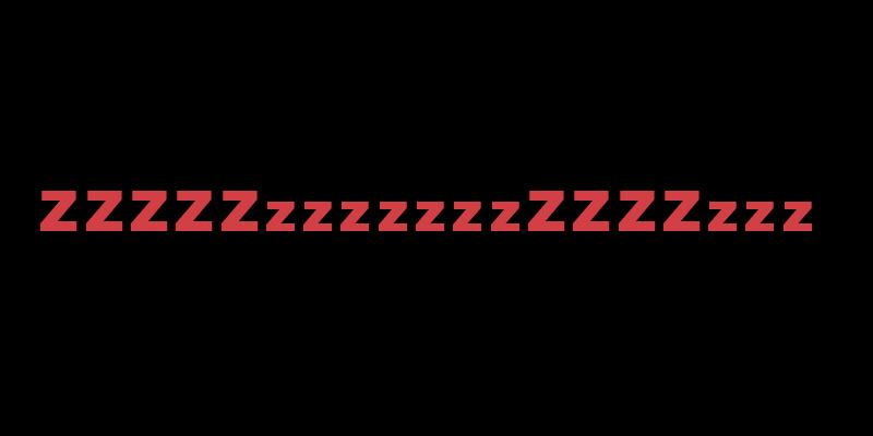 MOTB sommeille.. mais ne meurt pas !